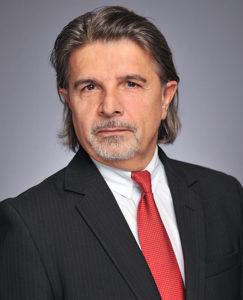 Laurent Benzoni - TERA Consultants