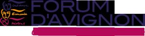 Forum d'Avignon Logo