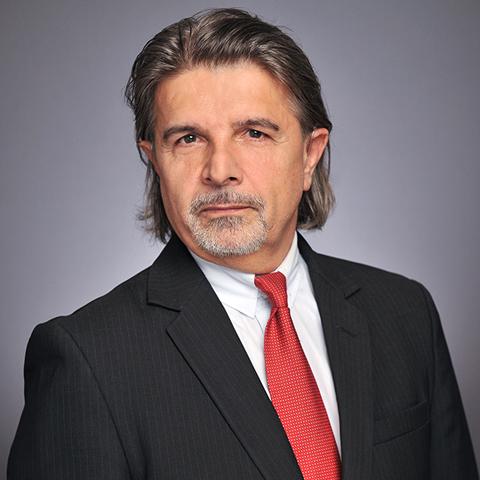 Laurent Benzoni - Président & Associé fondateur TERA