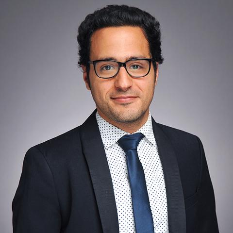 Bassem Mtibaa - Consultant TERA