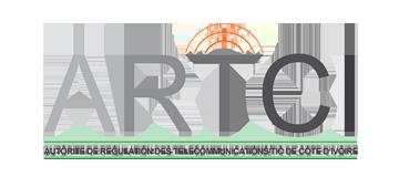 Logo ARTCI