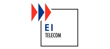Logo EI Telecom