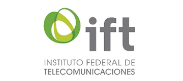 Logo Instituto Federal de Telecomunicaciones