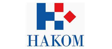 Logo HAKOM