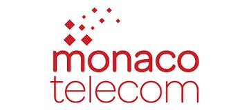 Logo Monaco Telecom